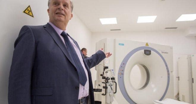 Medical Centar otvorio svoja vrata u Sarajevu: 100 besplatnih pregleda magnetnom rezonancom, sofisticirana oprema...