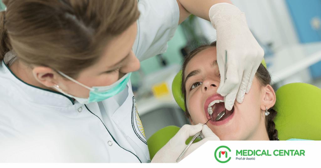 PZU MEDICAL CENTAR Endodoncija