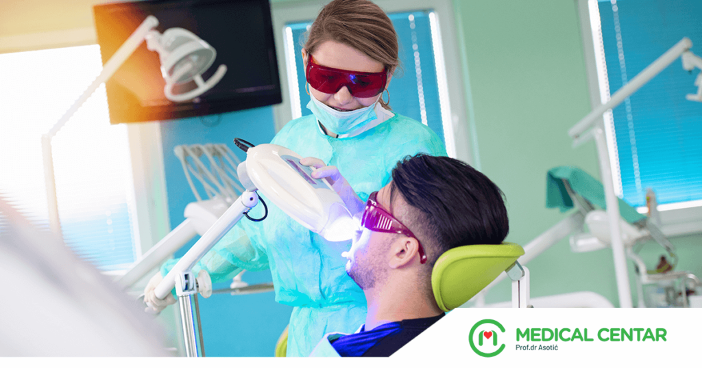 PZU MEDICAL CENTAR Estetska stomatologija