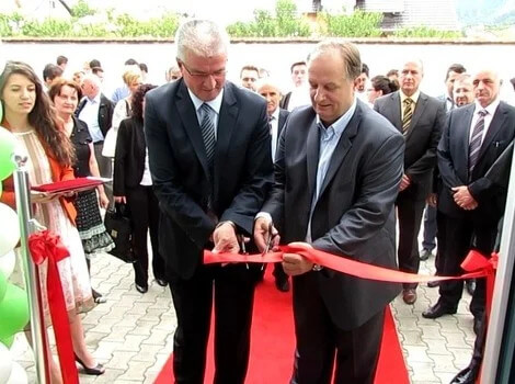 U Travniku otvoren Institut za biomedicinska istraživanja