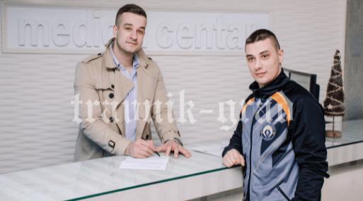 MEDICAL CENTAR Travnik i LUGAN Team Novi Travnik potpisali ugovor o sponzorstvu