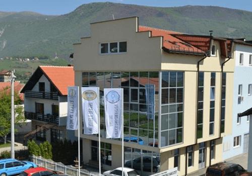 PZU MEDICAL CENTAR Lokacija Travnik