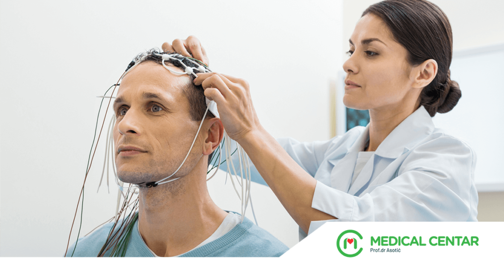 PZU MEDICAL CENTAR Neurologija