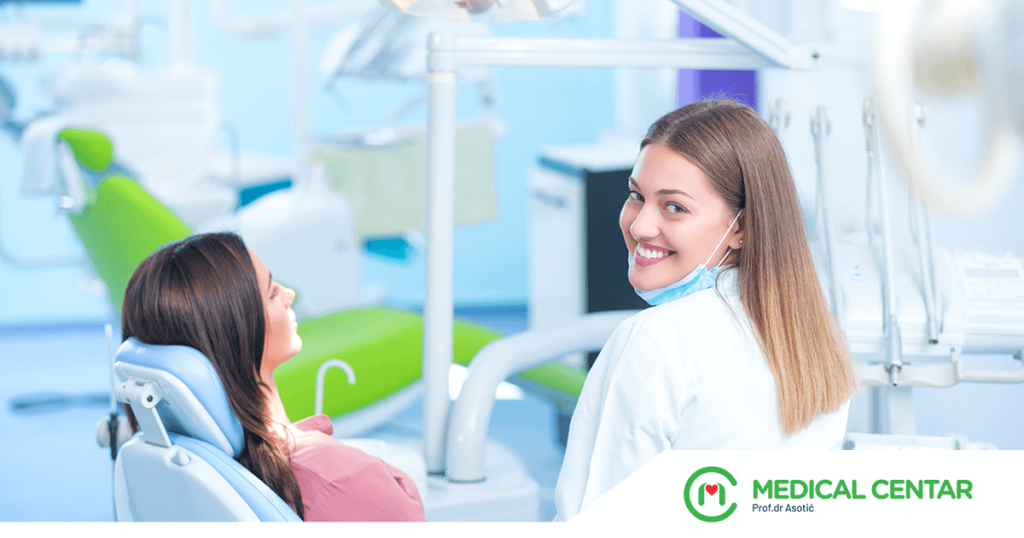 PZU MEDICAL CENTAR Opšta stomatologija