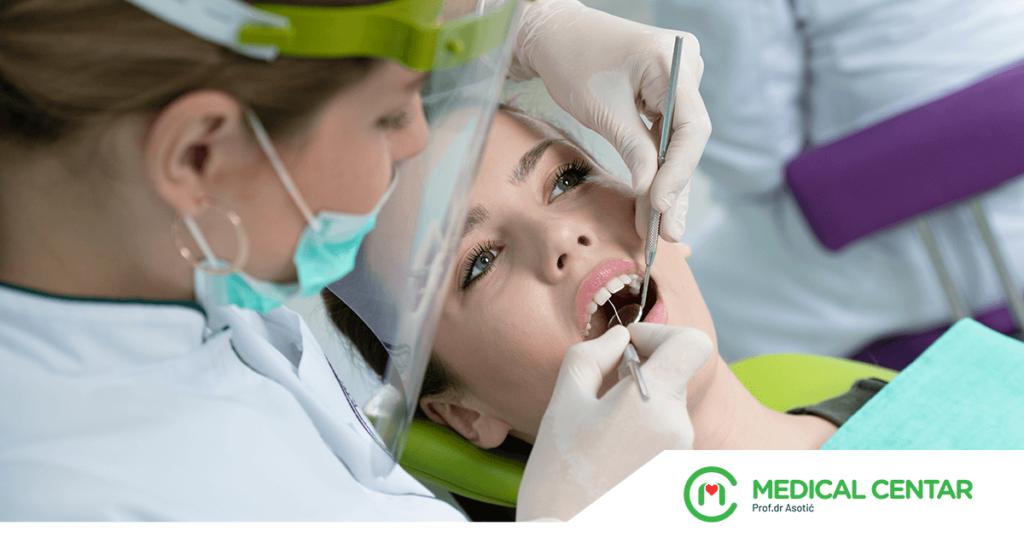 PZU MEDICAL CENTAR Ortodoncija