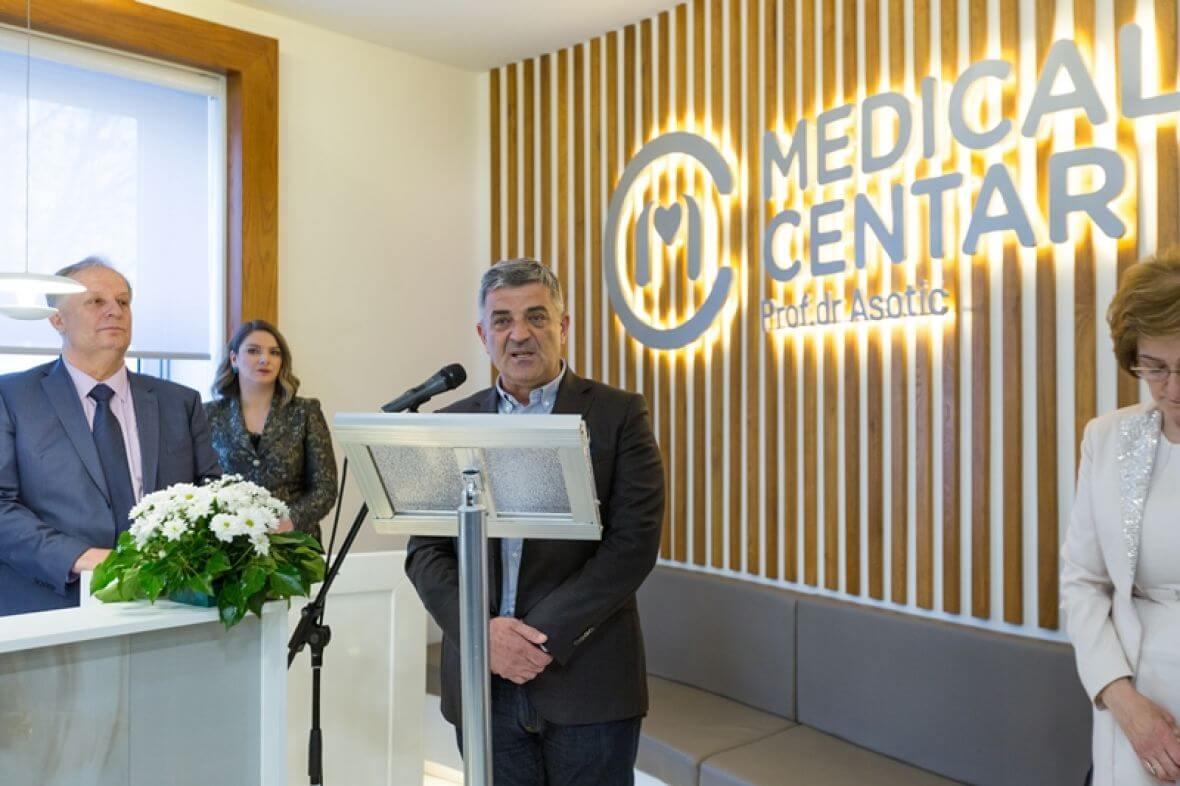 Medical Centar otvorio svoja vrata u Sarajevu
